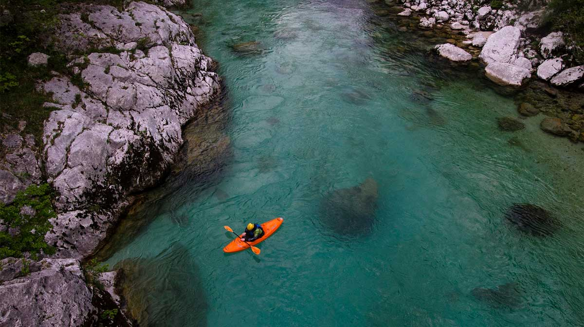 How to Kayak | 6 Essential Tips for Kayaking Beginners | All